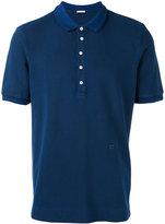 Massimo Alba classic polo shirt