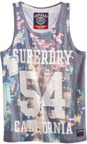 Superdry Men's Graphic-Print Tank Top