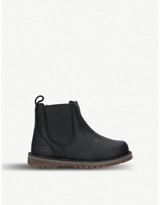 UGG Callum leather chelsea boots