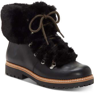 INC International Concepts Inc Women Pravale Cold-Weather Boots, Women Shoes