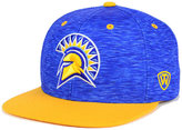 Top of the World San Jose State Spartans Energy 2-Tone Snapback Cap