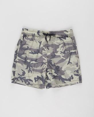 Cotton On Swim Shorts - Teens