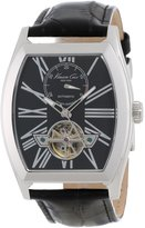 Kenneth Cole New York Men's KC1982 Automatic Dial Strap Analog Watch