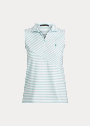 Ralph Lauren Sleeveless Golf Quarter-Zip