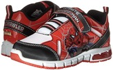 Favorite Characters Spider-Man Sneaker Lighted (Toddler/Little Kid)