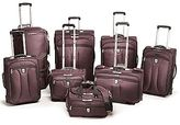 JCPenney Atlantic Optima Luggage Collection