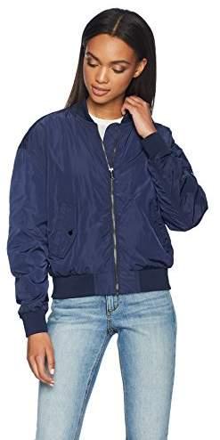 9955a832 Tommy Hilfiger Blue Women's Jackets - ShopStyle