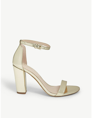 Aldo Myly high sandals