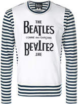 Comme des Garcons The Beatles x T-shirt