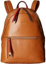 Tommy Hilfiger Icon Leather Backpack Backpack Bags