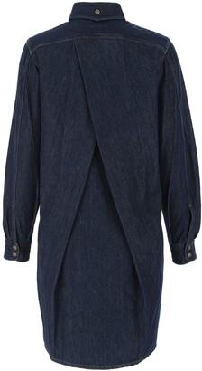 Deisel De-Bleury-SP Dress