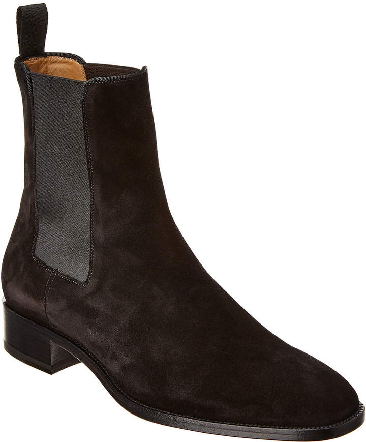 dcfa98cd69d5 Christian Louboutin Men s Boots
