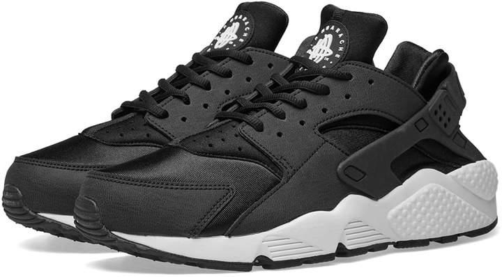sports shoes cf70c 90373 Nike Air Huarache White - ShopStyle