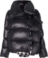 Hache quilted jacket