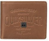 Quiksilver Men's Freestyle Wallet