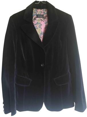 Bruuns Bazaar Black Cotton Jacket for Women