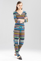 Natori Jewel Road Patterned PJ