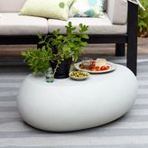 west elm Pebble Coffee Table