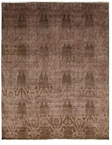 Bloomingdale's Moroccan Collection Oriental Rug, 7'10 x 10'1