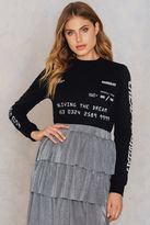 Cheap Monday Win One Card Sweat