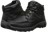 Rockport Cold Springs Plus Mocc Toe Boot - High 7 Eyelets