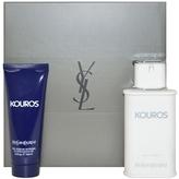 Saint Laurent Kouros Kouros for Men Gift Set