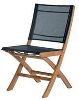 Barlow Tyrie Horizon Folding Side Chair
