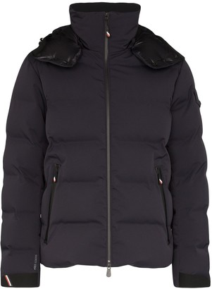 MONCLER GRENOBLE Montech Hooded Puffer Jacket