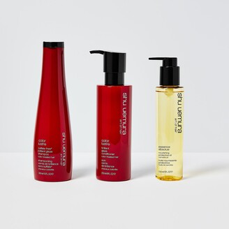 shu uemura Color Lustre Conditioner for Color Treated Hair