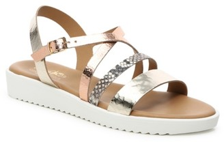 Coach And Four Cleni Sandal