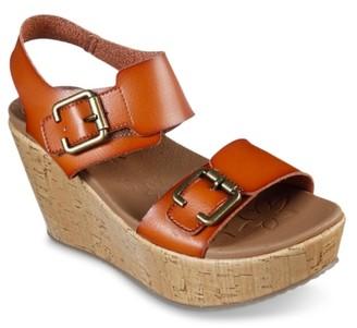 Skechers Brit Go Getter Wedge Sandal