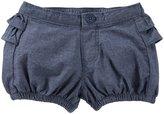 Osh Kosh Chambray Shorts (Baby) - Denim - 24 Months