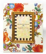 "Mackenzie Childs MacKenzie-Childs Flower Market Frame, 4"" x 6"""