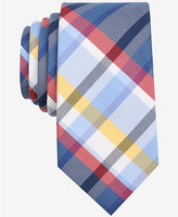 Nautica Silk Blend Largo Plaid Tie