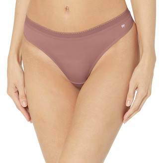 Pretty Polly Women's Naturals Thong