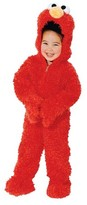 Sesame Street Toddler Elmo Plush Deluxe Costume 2T-4T