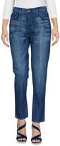 Current/Elliott Denim pants - Item 42601843