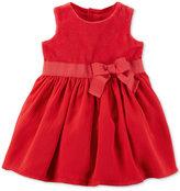 Carter's Sleeveless Bow Dress, Baby Girls (0-24 months)