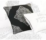 "Jessica Simpson Charlotte Decorative Pillow - 18\"" x 14\"""