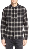 NATIVE YOUTH Men's Brant Woven Shirt