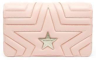 Stella McCartney Stella Star Alter Nappa Crossbody Bag