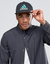 Adidas Originals Equipment Snapback In Black Ay9420