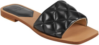 Marc Fisher Reta Slide Sandal