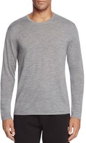 The Men's Store at Bloomingdale's Extra Fine Merino Wool Crewneck Sweater