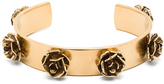 Marc Jacobs Flower Delicate Cuff