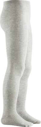 Playshoes Girls' Strumpfhose grau Tights