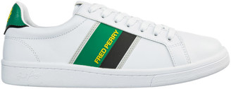 Fred Perry Jazz O Sneakers