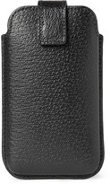 Smythson Leather Smartphone Case