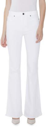 Parker Smith Bombshell High-Rise Bell-Bottom Jeans