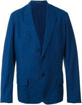 Yohji Yamamoto two button blazer
